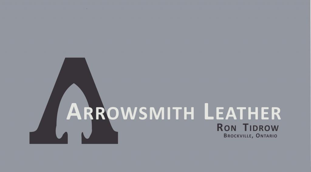 Arrowsmith Leather Logo