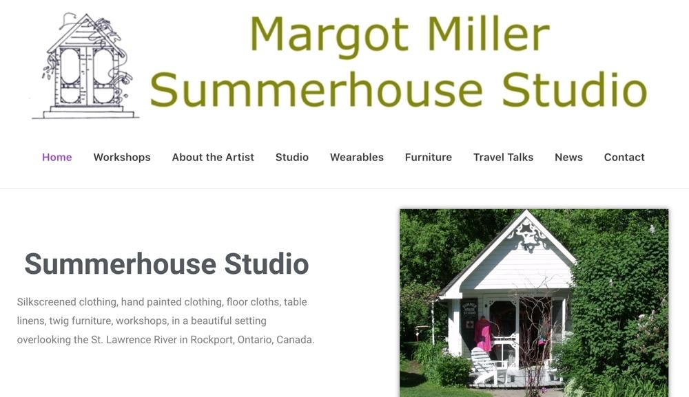 Margomiller-Summerhouse